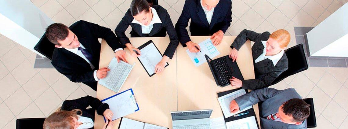 reunion-trabajo-exitosa-e2-office-center